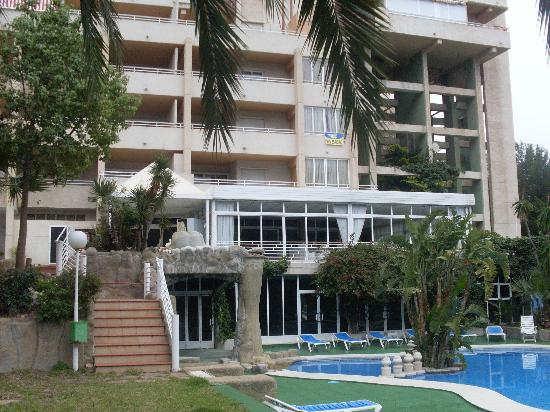 Photo of Apartamentos El Faro Benidorm
