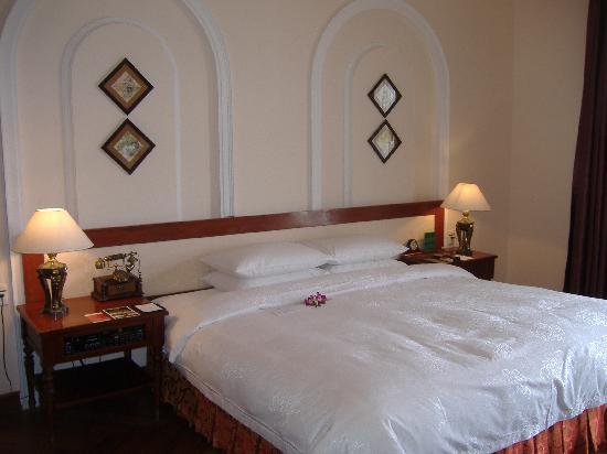 Hotel Majestic Saigon : Luxury