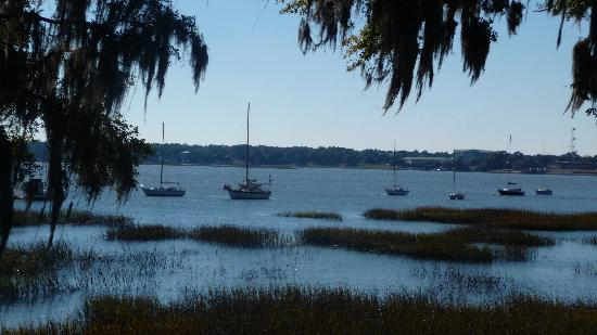 Hilton Garden Inn Beaufort: Beautiful Beaufort