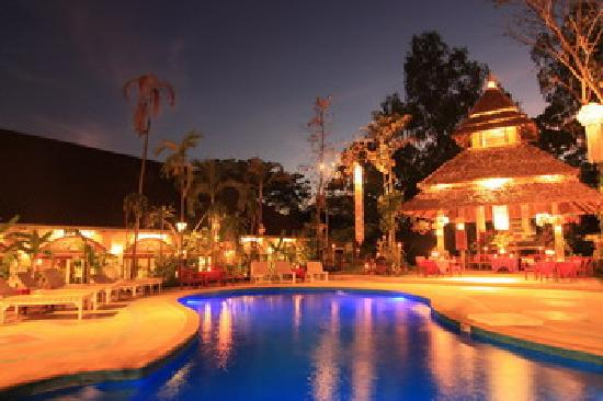 Photo of Mae Hong Son Mountain Inn & Resort