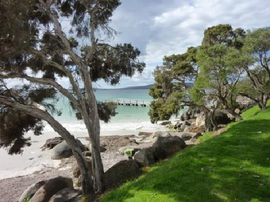 Albany, Australia: Middleton Beach Boardwalk