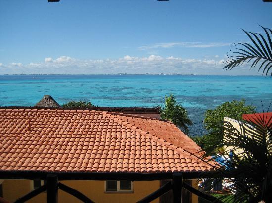 La Joya Hotel Isla Mujeres