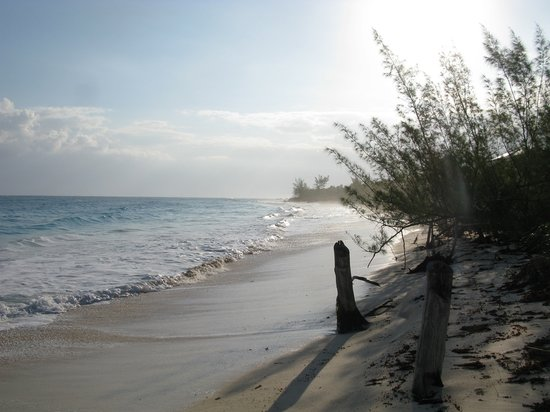 Eleuthera: Beautiful Beach