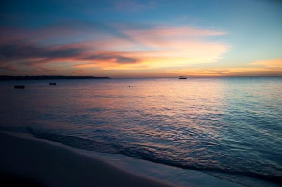 Home Sweet Home Resort: A Jamaican Sunset