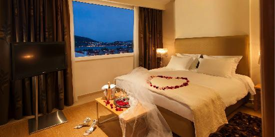 Chloe Hotel: Celebrate your wedding night in one of our suites! We will make it special for you!