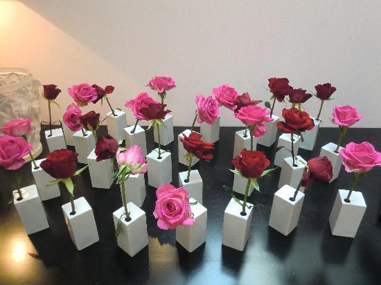 Jays Paris : 綺麗なバラ