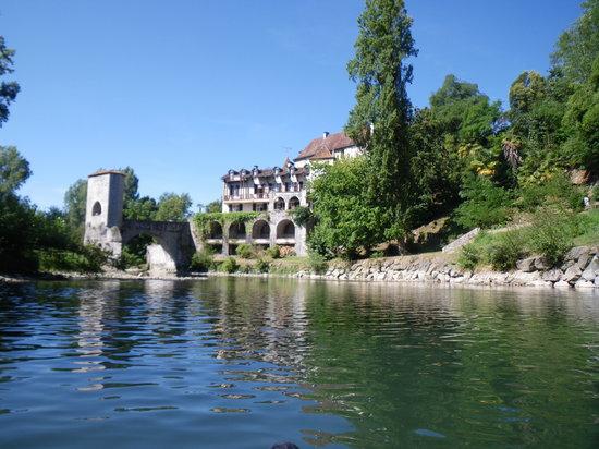 Canoe Kayak 2X Aventures: Découvrez les trésors cachés du Béarn