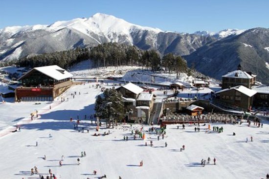 Vallnord Pal-Arinsal: Provided by: Vallnord