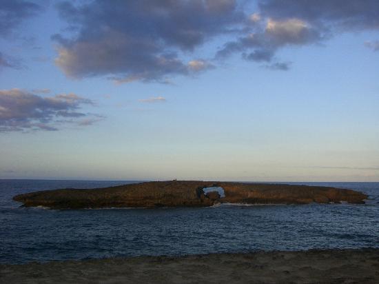 Laie Point State Wayside Park: ククイホオルア島