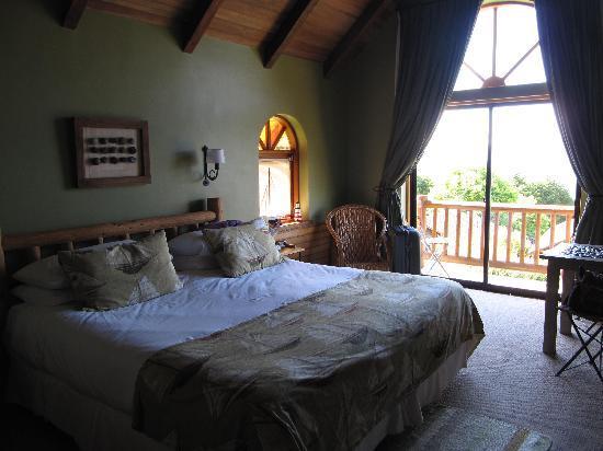 Hotel and Cabanas Monte Verde: Hotelzimmer