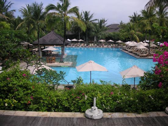 Padma Resort Legian : pool