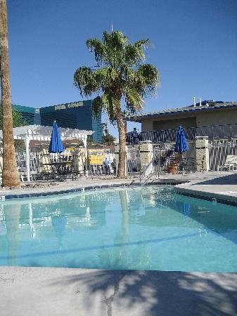Americas Best Value Inn Las Vegas 33 4 8 Updated 2018 Prices Hotel Reviews Nv Tripadvisor