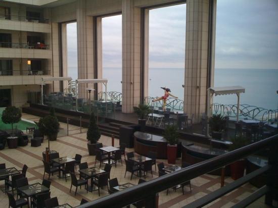 mediterranee balcony