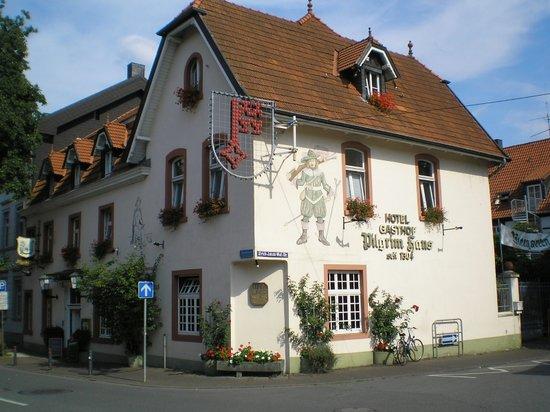 Soest, ألمانيا: Pilgrim Haus, Soest