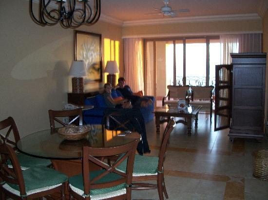 Pueblo Bonito Sunset Beach Golf Spa Resort Presidential Suite 4033