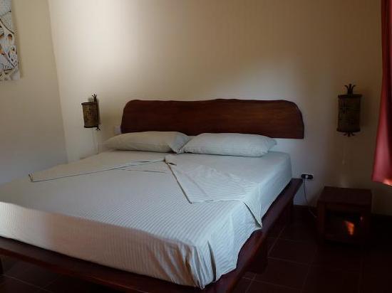 Hotel Mamma e Papa: room
