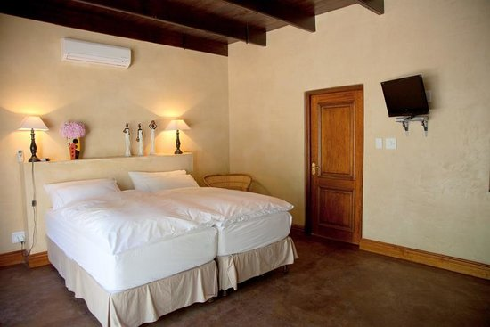 De Leeuwenhof Hotel/Guesthouse: the luxury room in the old barn