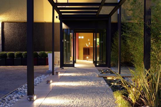 Borgomanero, Italien: HOTEL SAN FRANCESCO