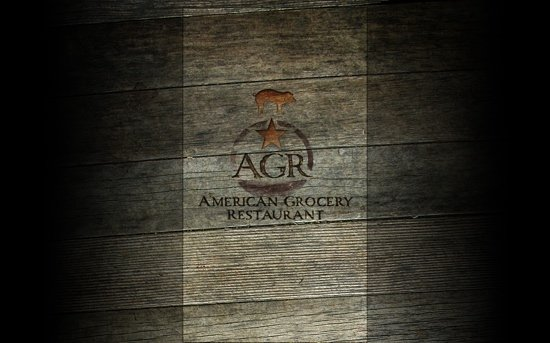 American Grocery Restaurant : american seasonal cuisine sourced from local, sustainable sources