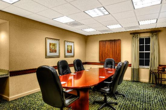 Residence Inn Boston Foxborough: Meeting Space