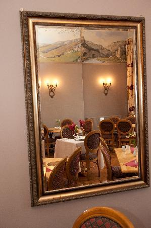 Charles Cotton Hotel: true reflection