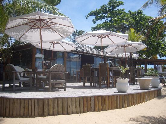 Resort La Torre: Lindo!