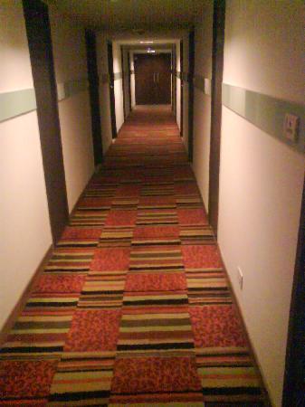 RnB Select Banjara Hills : Corridor