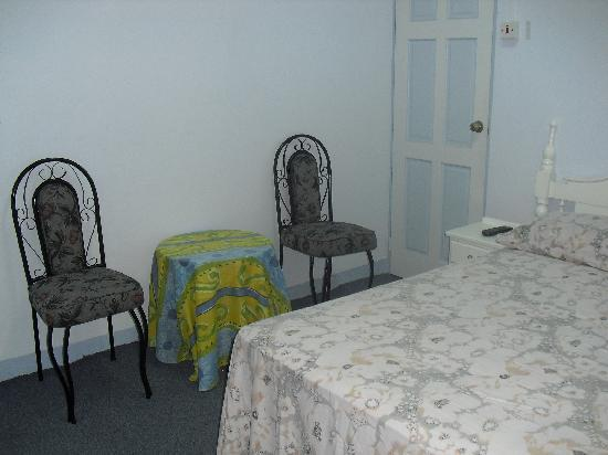 """The Little Inn: Single Room we call """"The Manager Room"""""""