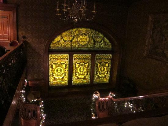 Photo of American Restaurant Whitney Restaurant at 4421 Woodward Ave, Detroit, MI 48201, United States
