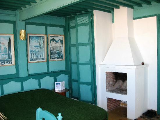 Palazzo Desdemona: Suite #14