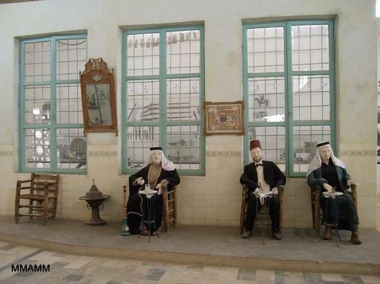 Deir Ezzor, Syria: Ausstellung