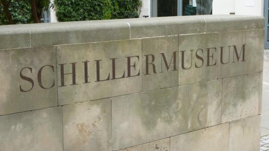 Schiller Museum