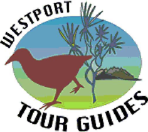 The Westport Tour : Westport Tour Guides Logo