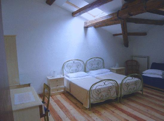"Villa Gabriella: camera appartamento ""Comfort"" 2-7 pax"