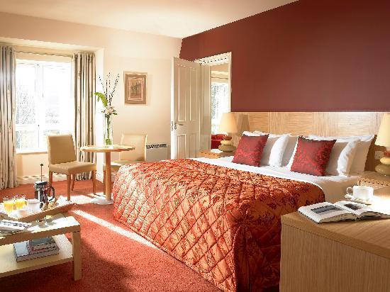 Innisfallen Hotel: Bedroom