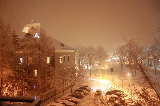 Siauliai, Lituania: ayuntamiento