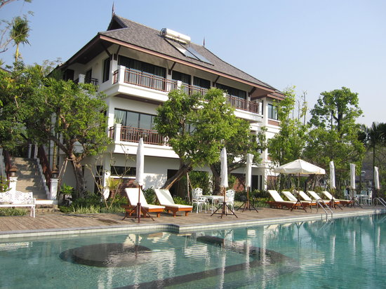 Photos of Chiangmai Highlands Golf and Spa Resort, Mae On