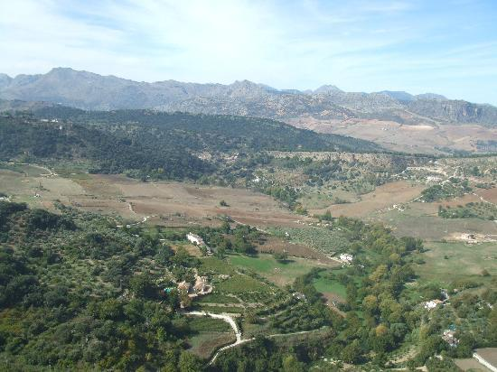 Serrato, Spain: Ronda