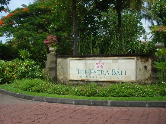 The Patra Bali Picture Of The Patra Bali Resort Villas Kuta Tripadvisor