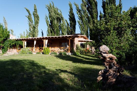 El Rancho de Carmen: El Rancho Del Carmen