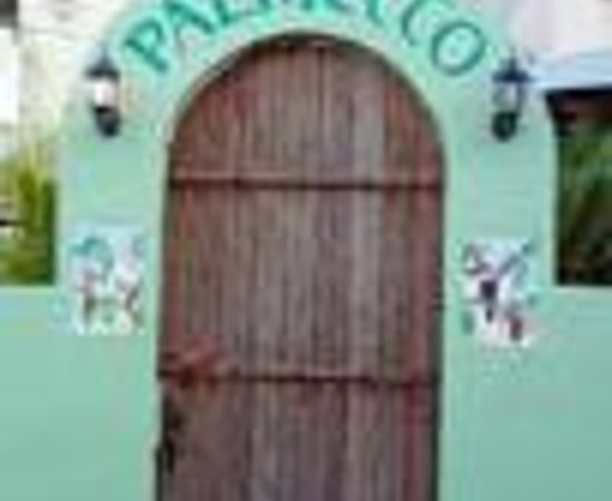 Palmetto Guesthouse Thumbnail
