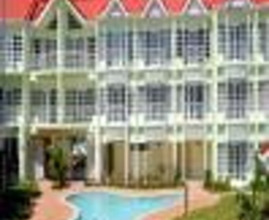 Palm Haven Hotel Thumbnail