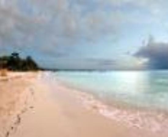 Nirvana on the Beach Thumbnail