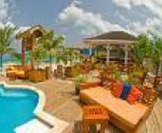 Negril Palms Hotel: The Palms Resort Thumbnail