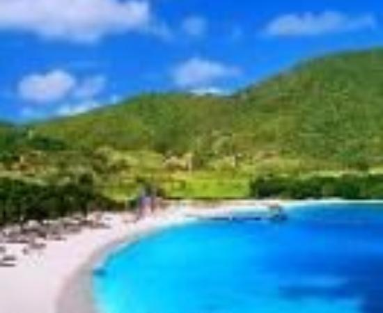 Canouan Resort at Carenage Bay - The Grenadines Thumbnail
