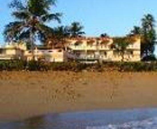 Luquillo Sunrise Beach Inn Thumbnail