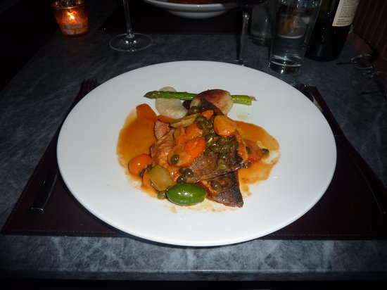 Photo of Italian Restaurant Asellina at 420 Park Ave S, New York, NY 10016, United States