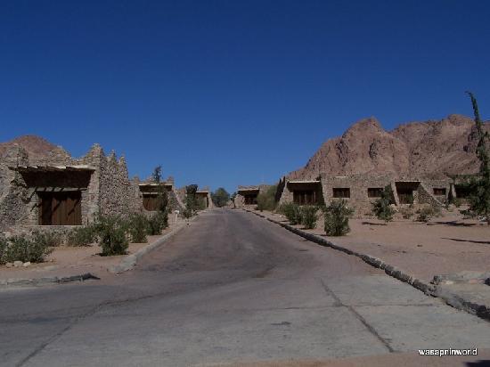 St. Katherine Tourist Village (Wadi Raha Hotel): Different rooms