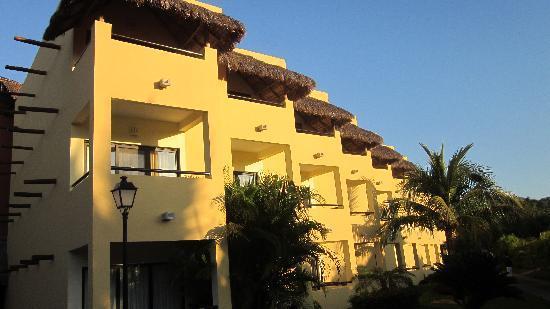 The Royal Suites Punta de Mita: Villa #1