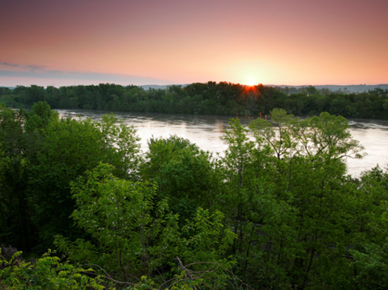 Official Kansas Travel & Tourism Photo